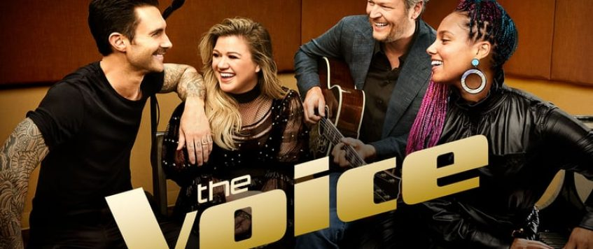 720p~ The Voice Season 19 Episode 2