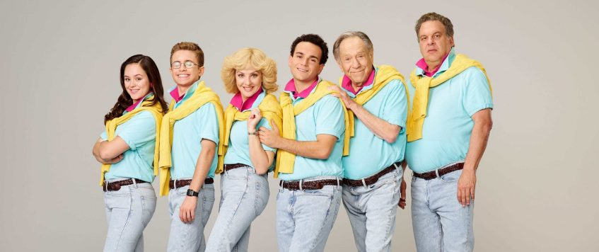 720p~ The Goldbergs Season 8 Episode 1