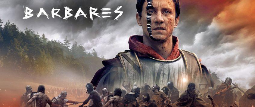 720p~ Barbarians Season 1 Episode 1