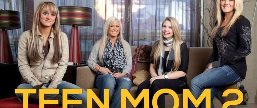 720p~ Teen Mom 2 Season 10 Episode 2