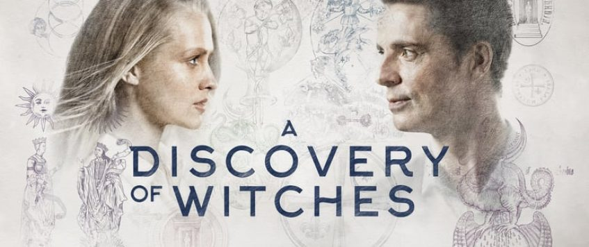 720p~ A Discovery of Witches Season 2 Episode 1