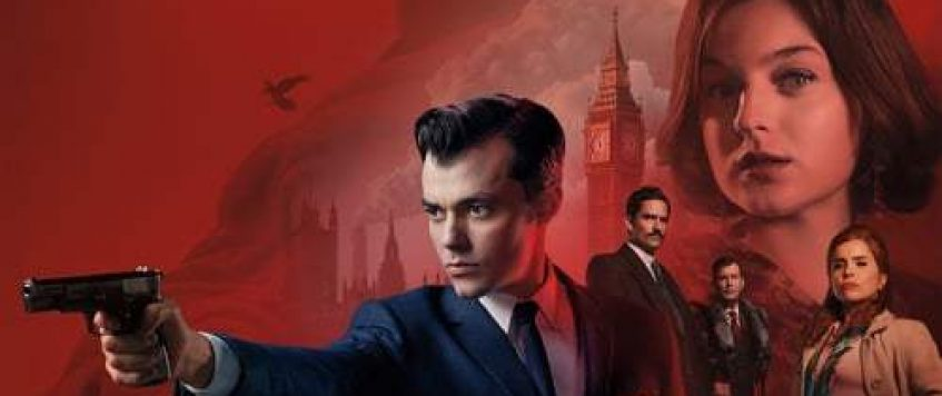 720p~ Pennyworth Season 1 Episode 9