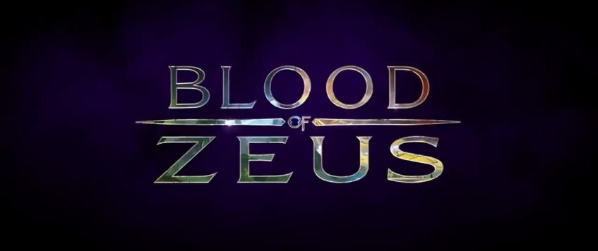 720p~ Blood of Zeus Season 1 Episode 1