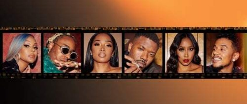 720p~ Love & Hip Hop Hollywood Season 6 Episode 8