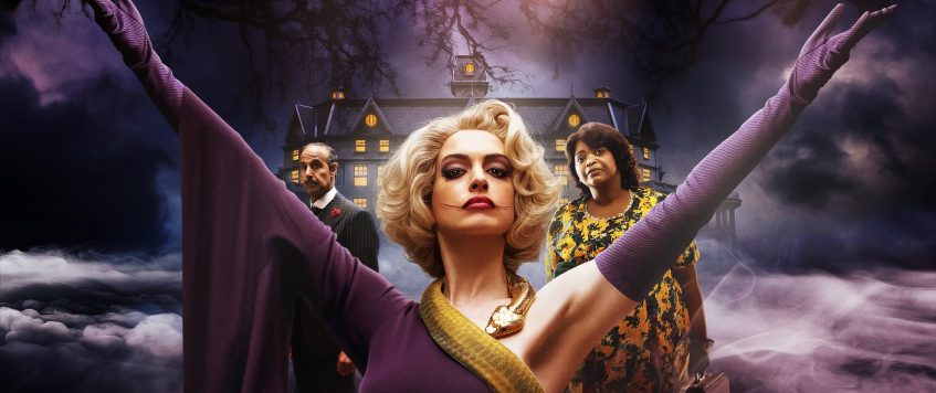 720p~ Watch Roald Dahl's The Witches 2020 Online full movie
