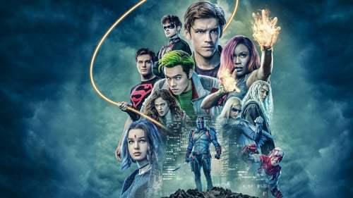 720p~ Titans Season 2 Episode 2