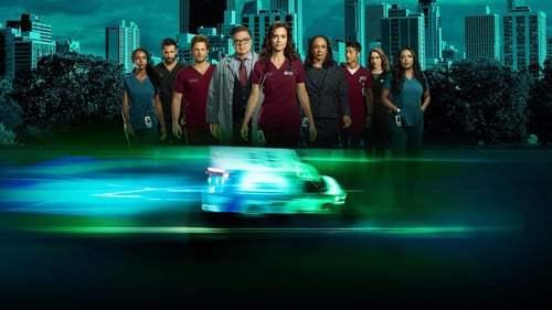 720p~ Chicago Med Season 5 Episode 1