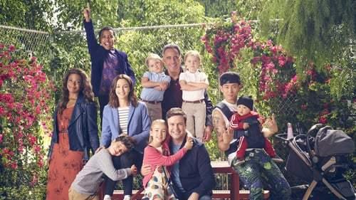 720p~ Single Parents Season 2 Episode 1