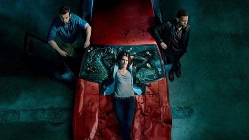 720p~ Stumptown Season 1 Episode 1