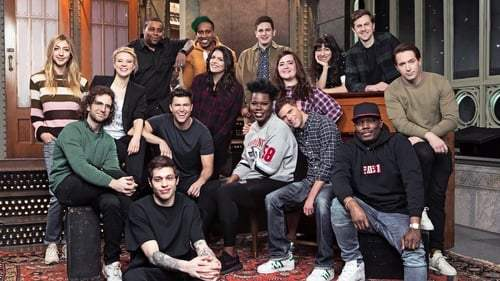 720p~ SNL: Saturday Night Live Season 45 Episode 1