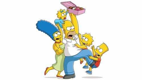 720p~ The Simpsons Season 31 Episode 1