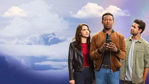 720p~ God Friended Me Season 2 Episode 1