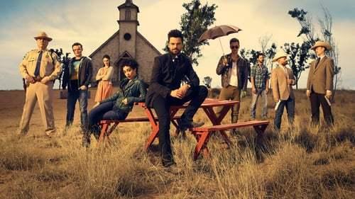 Preacher Season 4 Episode 6 HD Megashare
