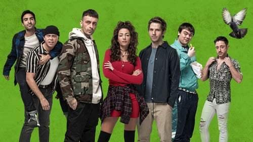 720p~ Brassic Season 1 Episode 5