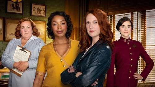 720p~ Frankie Drake Mysteries Season 3 Episode 1