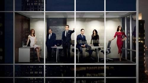 720p~ Suits Season 9 Episode 9