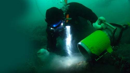 720p~ Bering Sea Gold Season 11 Episode 1