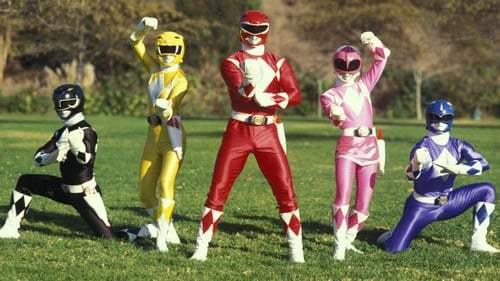 720p~ Power Rangers Season 26 Episode 10