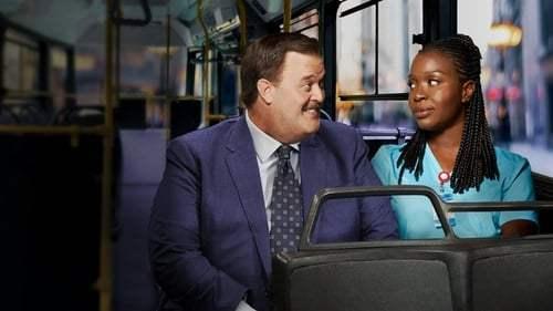 720p~ Bob Hearts Abishola Season 1 Episode 1