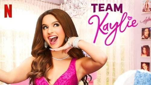 720p~ Team Kaylie Season 1 Episode 1