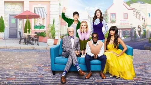 720p~ The Good Place Season 4 Episode 2