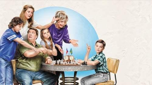 720p~ Young Sheldon Season 3 Episode 2