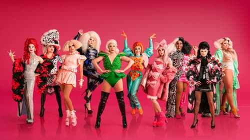 720p~ RuPaul's Drag Race UK Season 1 Episode 1
