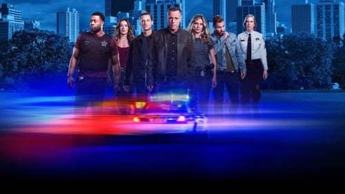 720p~ Chicago P.D. Season 7 Episode 2