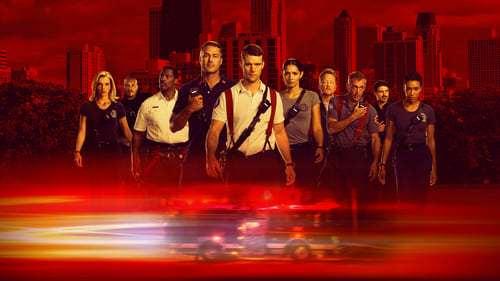720p~ Chicago Fire Season 8 Episode 2