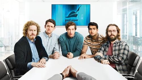720p~ Silicon Valley Season 6 Episode 3