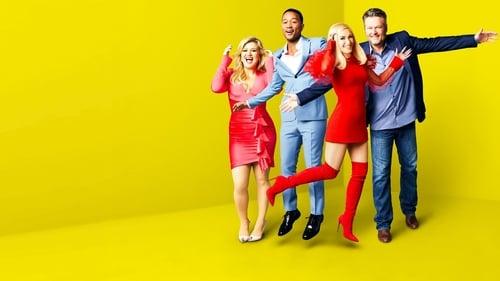 "720p~ The Voice Season 17 Episode 15 ""Live Playoffs Top 20"""