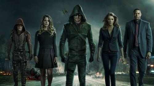 720p~ Arrow Season 8 Episode 5