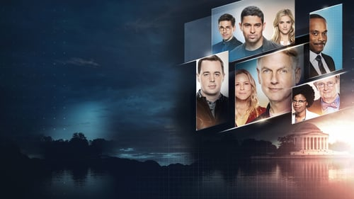720p~ NCIS Season 17 Episode 7