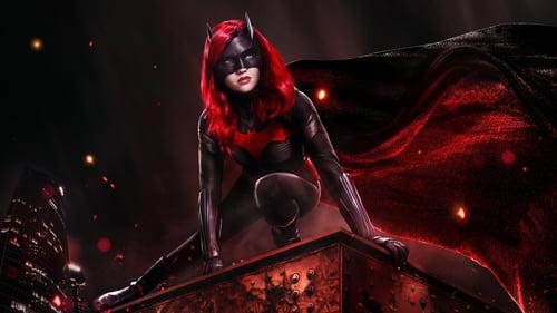 720p~ Batwoman Season 1 Episode 6