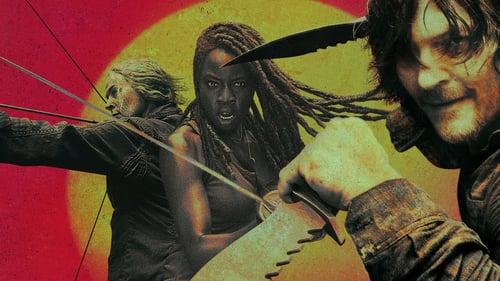 720p~ TWD 106   The Walking Dead Season 10 Episode 6