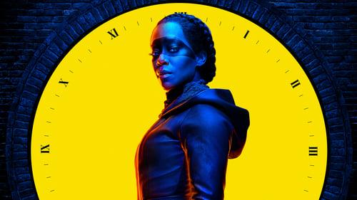720p~ Watchmen Season 1 Episode 4