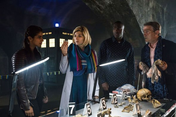 720p~ Doctor Who – Episode 4