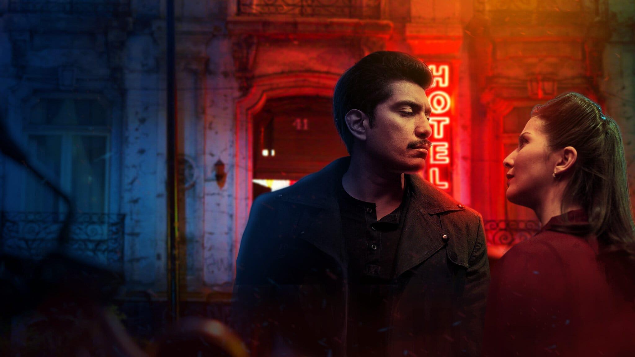 720p~ Dark Forces Season 1 episode 1 Premieres