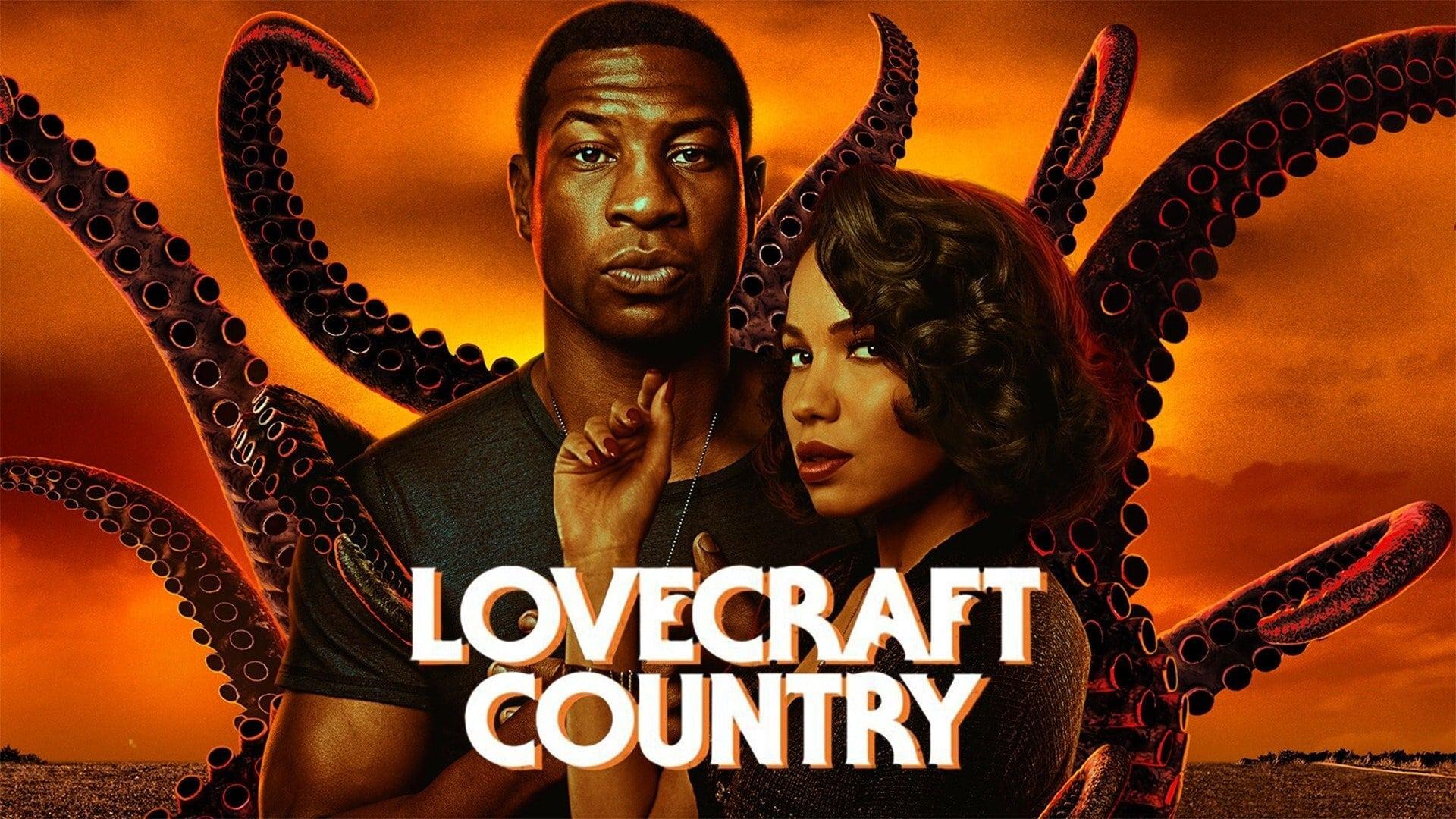 720p~ Lovecraft Country Season 1 Episode 2