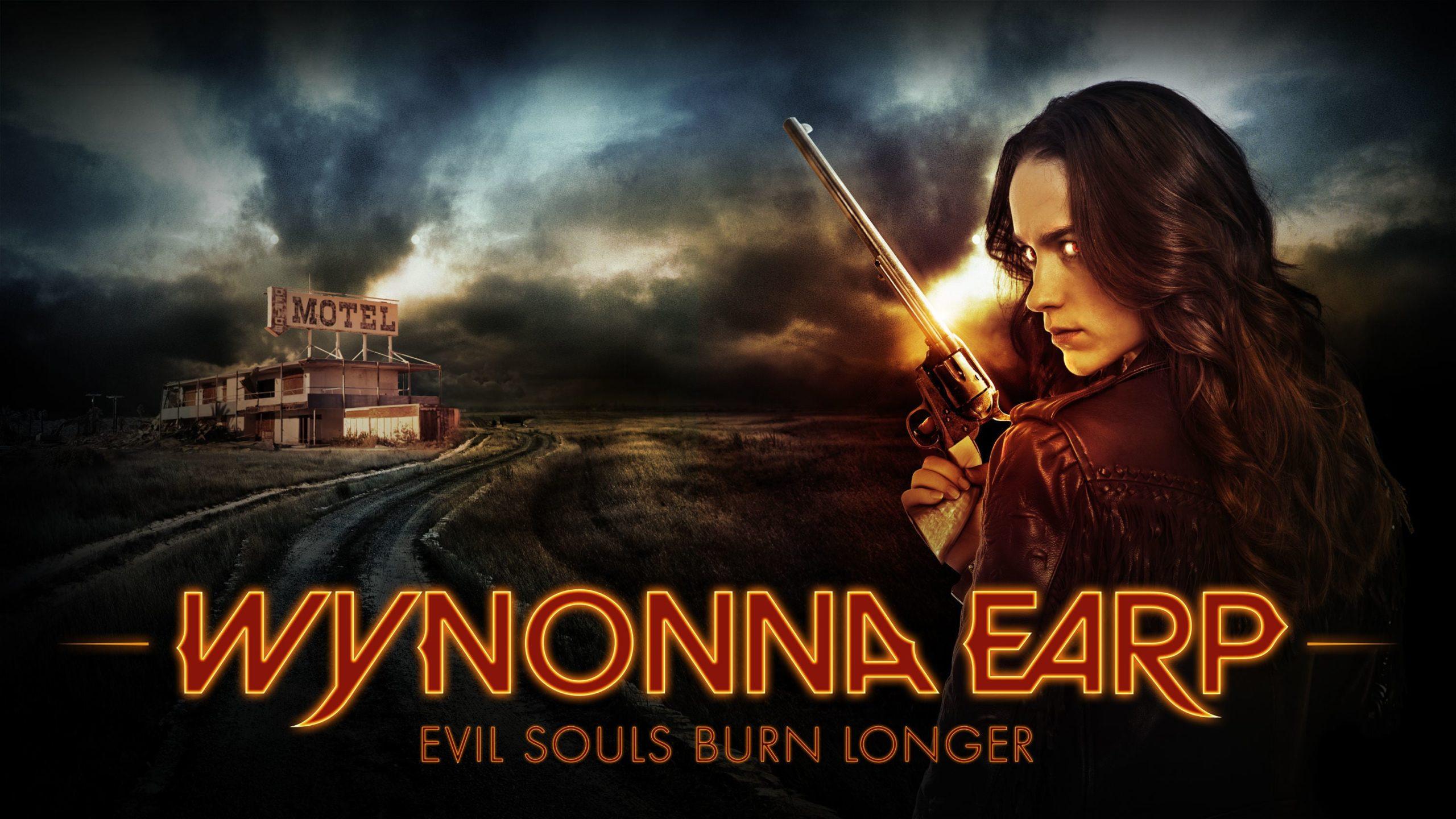 720p~ Wynonna Earp Season 4 Episode 5