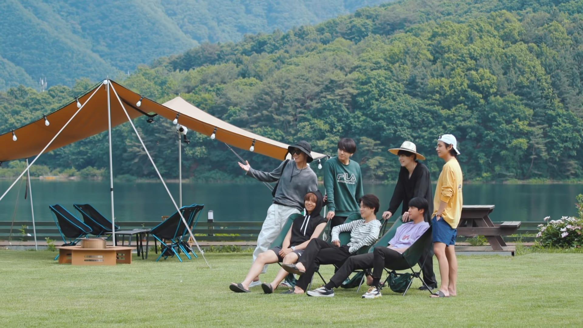 720p~ In the SOOP BTS ver. Season 1 Episode 2