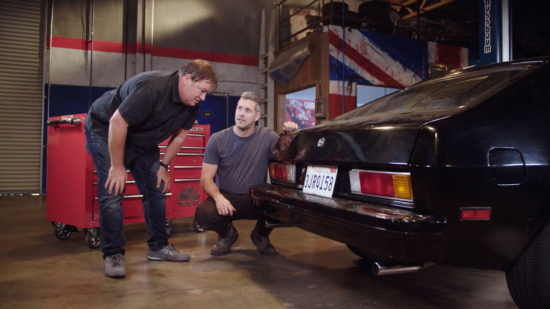 720p~ Wheeler Dealers Season 22 Episode 2