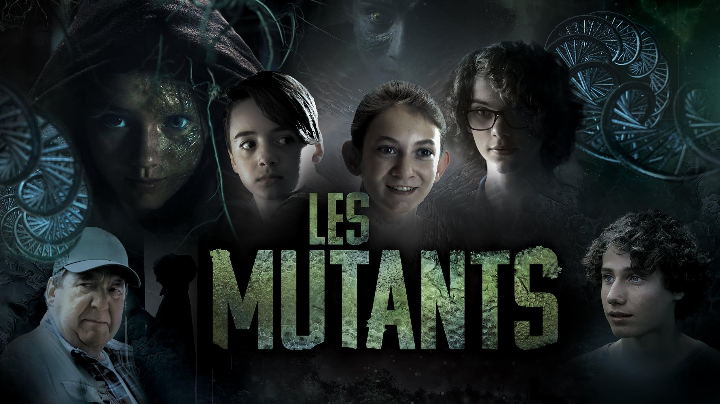720p~ Les Mutants Season 1 Episode 4