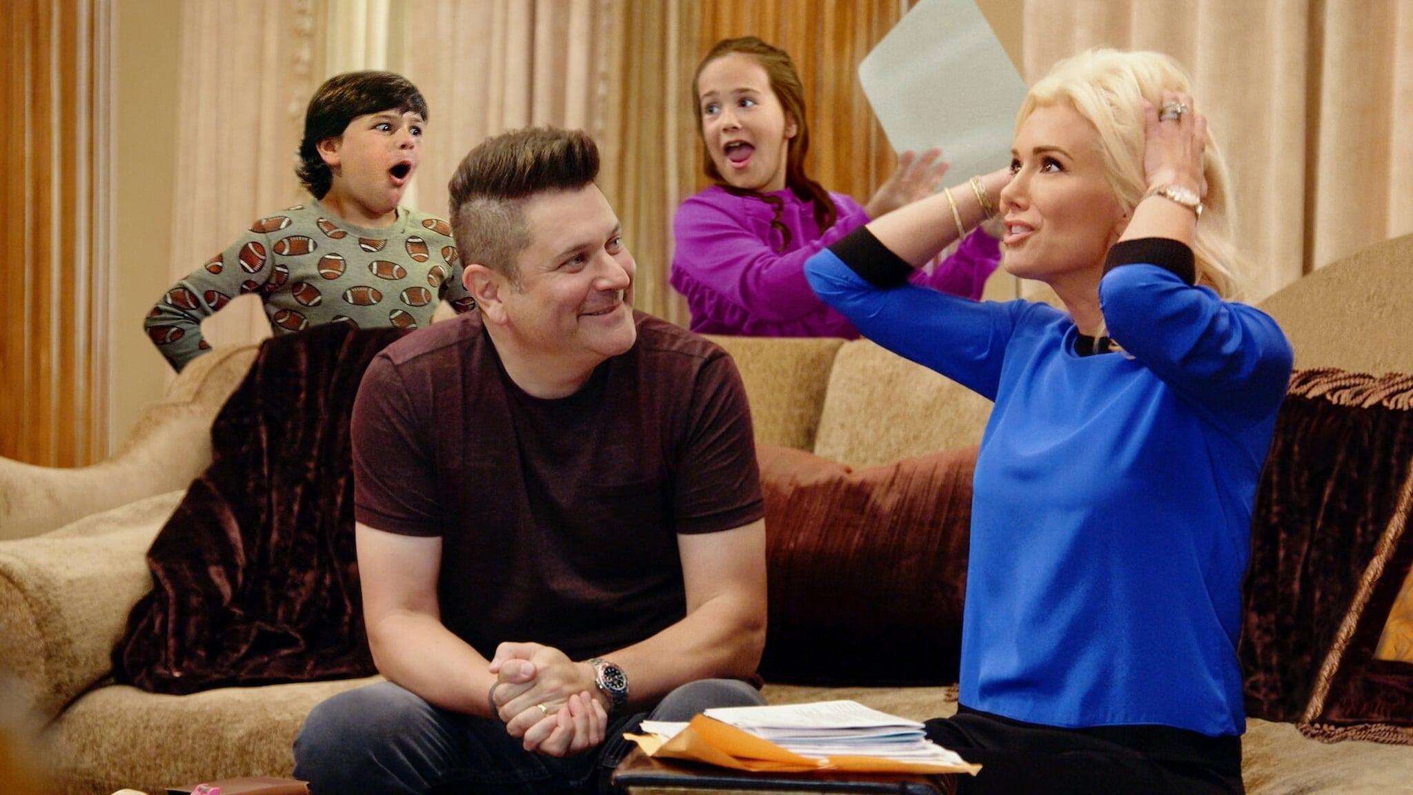 720p~ DeMarcus Family Rules Season 1 Episode 1