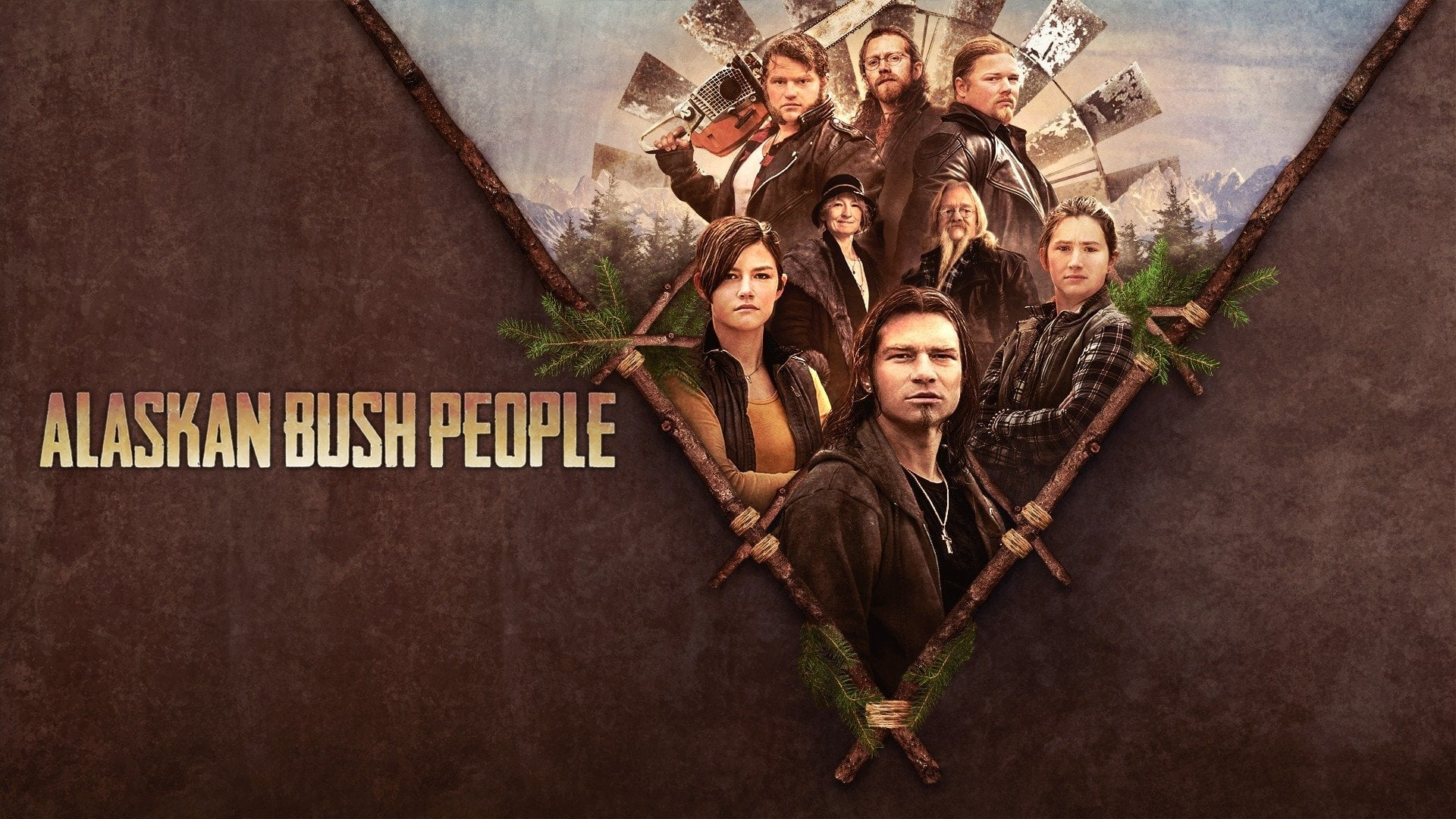 720p~ Alaskan Bush People Season 12 Episode 1