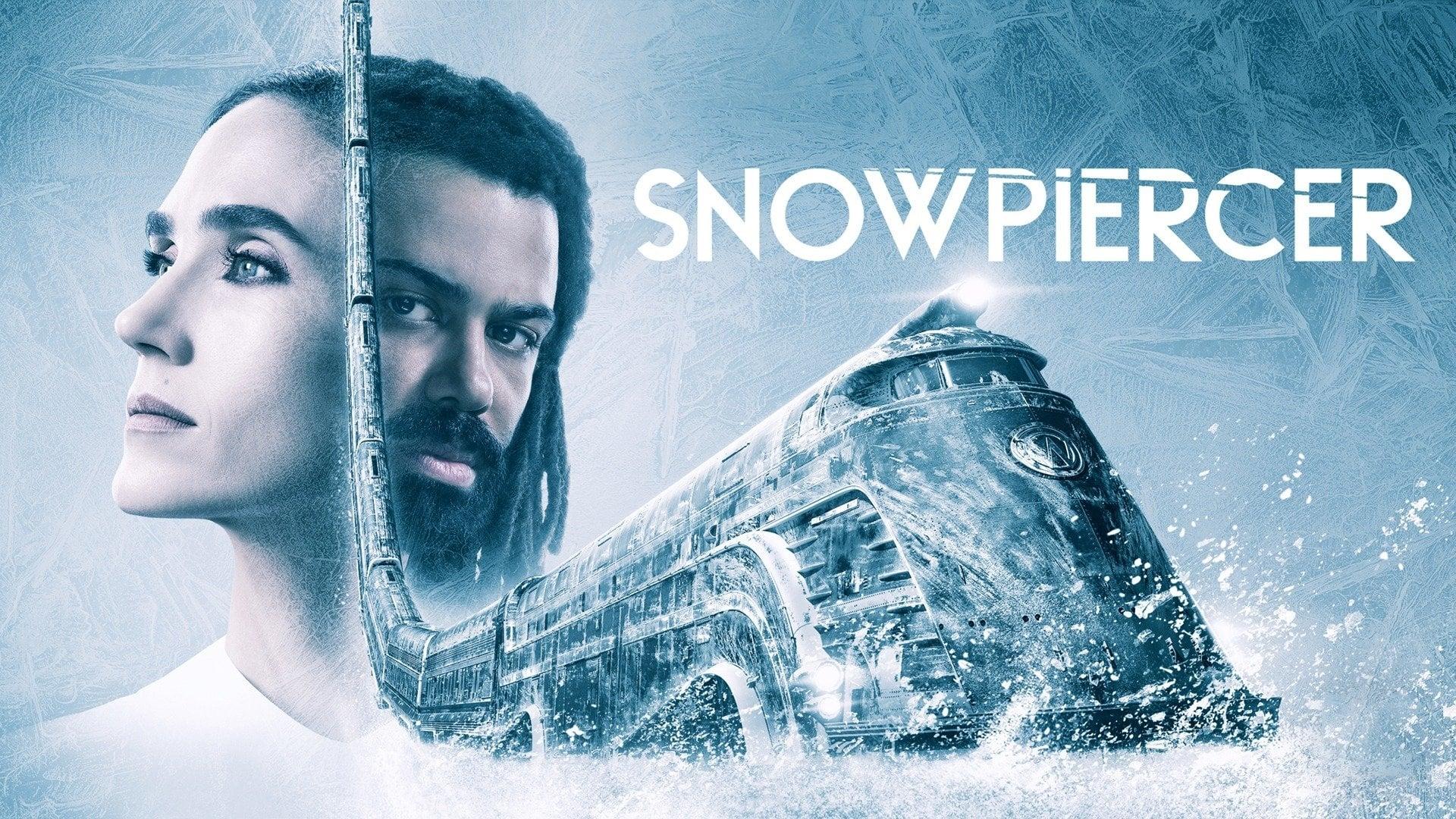 720p~ Snowpiercer Season 2 Episode 4