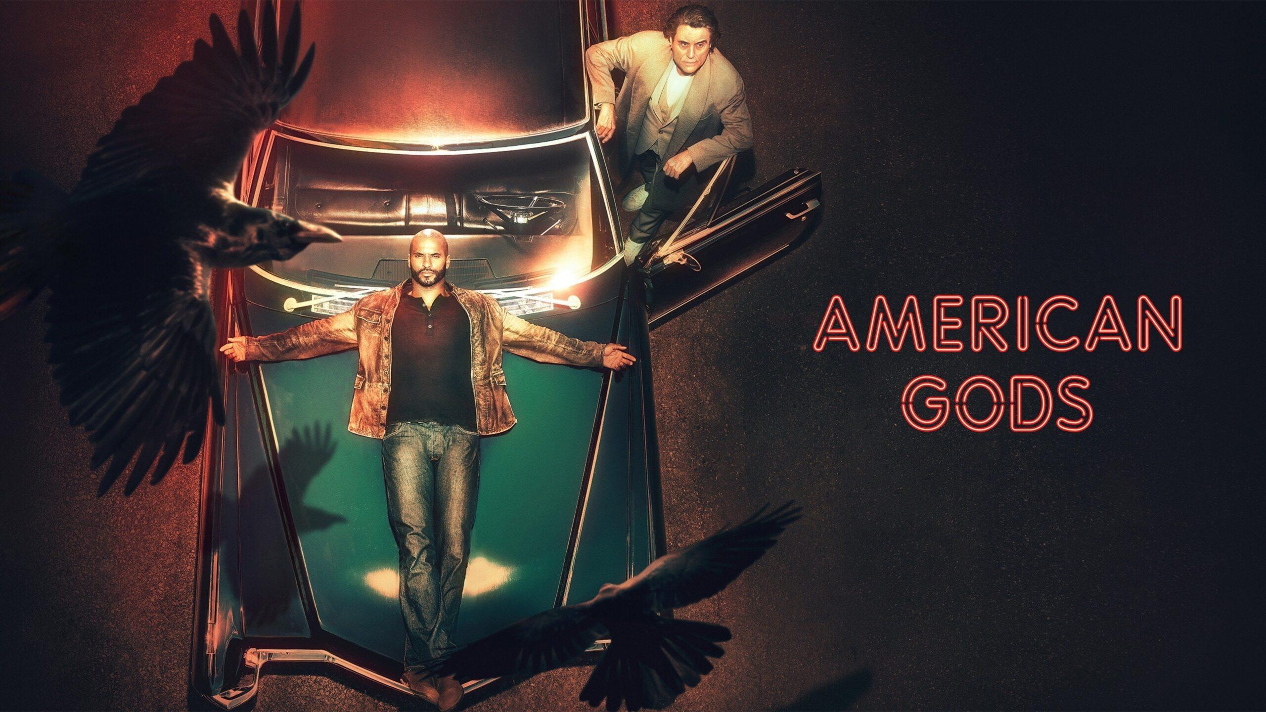 720p~ American Gods Season 3 Episode 5