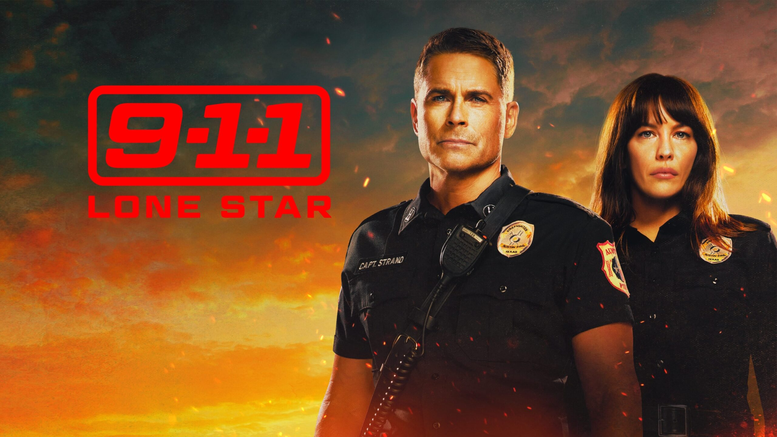 720p~ 9-1-1: Lone Star Season 2 Episode 4