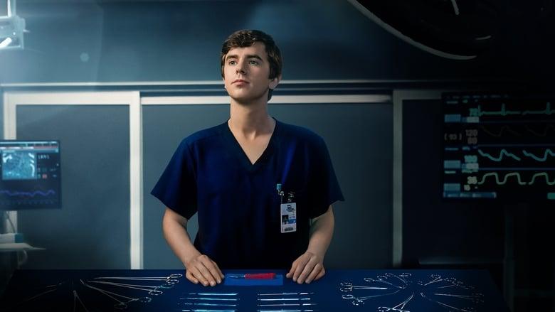 720p~ The Good Doctor Season 4 Episode 9